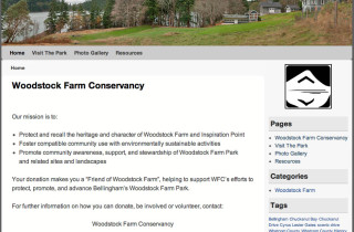 Woodstock Farm Conservancy